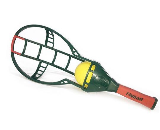 Flyball Racket Pro